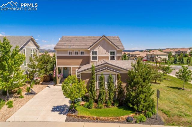 3451 Starry Night Loop, Castle Rock, CO 80109 (#6799426) :: Tommy Daly Home Team