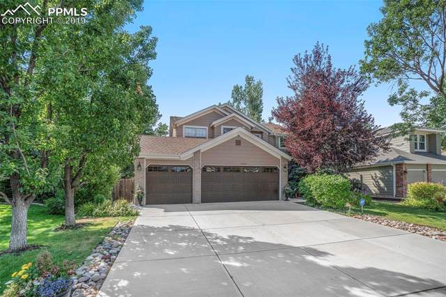 18866 E Union Drive, Aurora, CO 80015 (#6799434) :: Tommy Daly Home Team