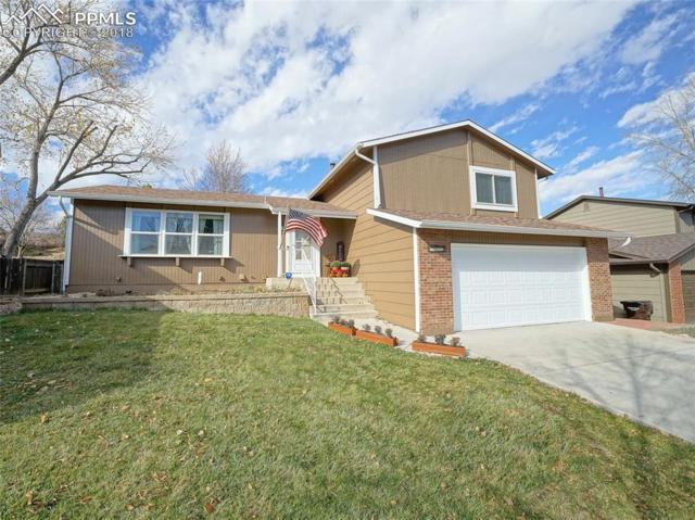 3370 Ashwood Circle, Colorado Springs, CO 80906 (#6799579) :: The Daniels Team