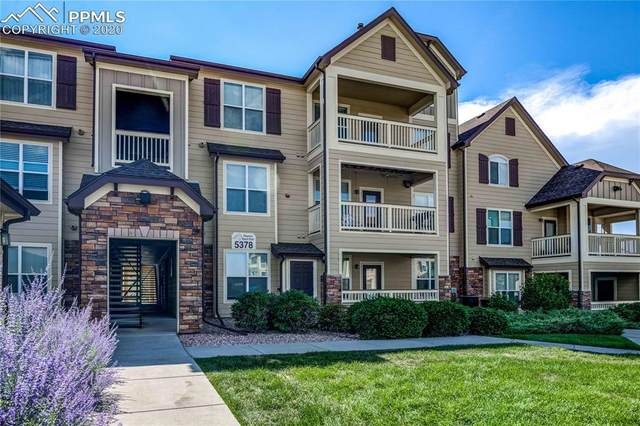 5378 Palomino Ranch Point #206, Colorado Springs, CO 80922 (#6803576) :: Compass Colorado Realty