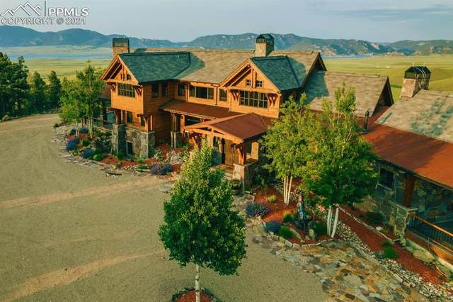 10731 Union Creek Road, Lake George, CO 80827 (#6803661) :: Fisk Team, eXp Realty
