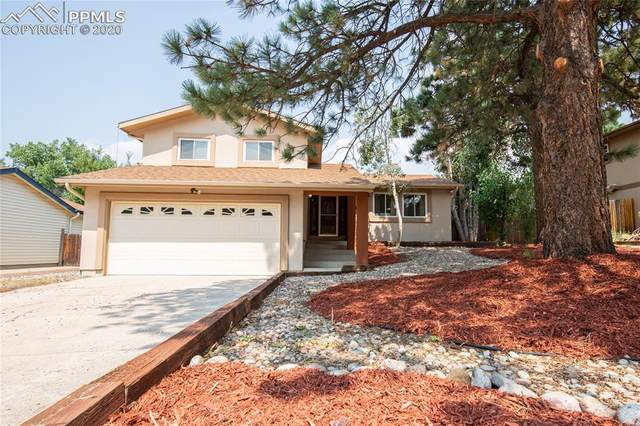 3118 Squaw Valley Drive, Colorado Springs, CO 80918 (#6803943) :: Action Team Realty