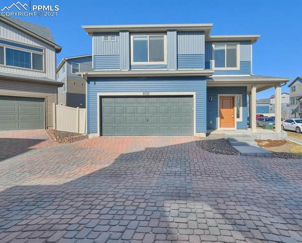 9331 Timberlake Loop, Colorado Springs, CO 80927 (#6804624) :: CC Signature Group