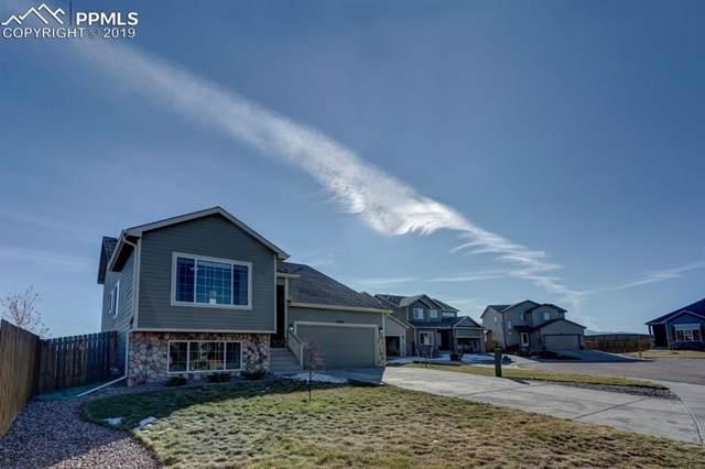 12955 Devils Thumb Place, Peyton, CO 80831 (#6806350) :: The Kibler Group