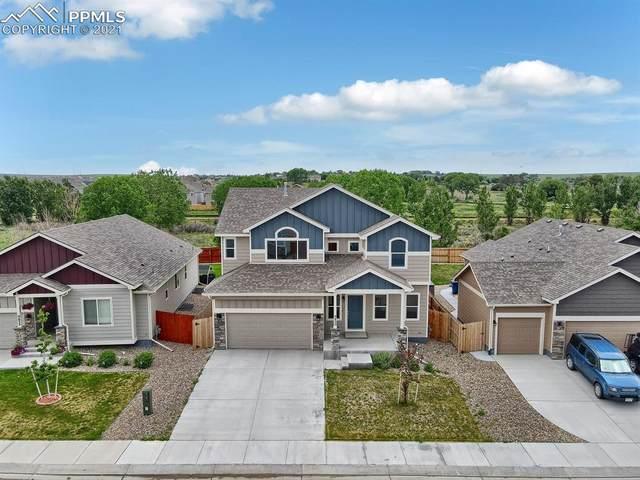 9825 Wando Drive, Colorado Springs, CO 80925 (#6808158) :: Fisk Team, RE/MAX Properties, Inc.