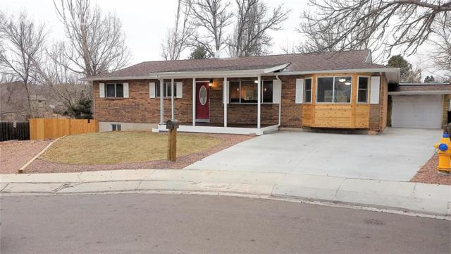 5090 Raindrop Court, Colorado Springs, CO 80917 (#6808754) :: Jason Daniels & Associates at RE/MAX Millennium