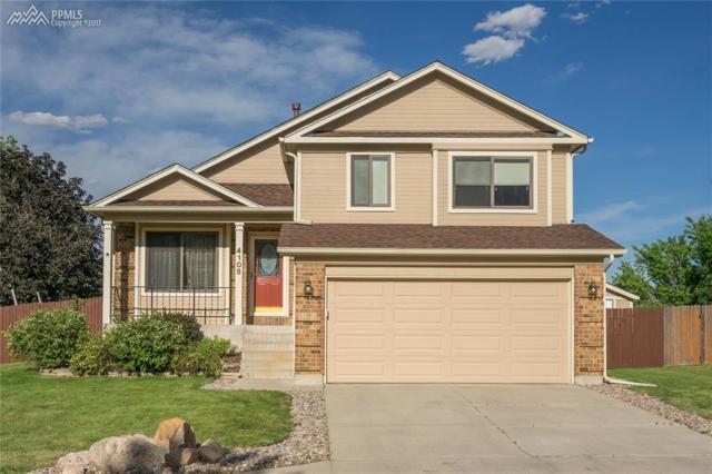 4105 Danceglen Drive, Colorado Springs, CO 80906 (#6809559) :: Action Team Realty