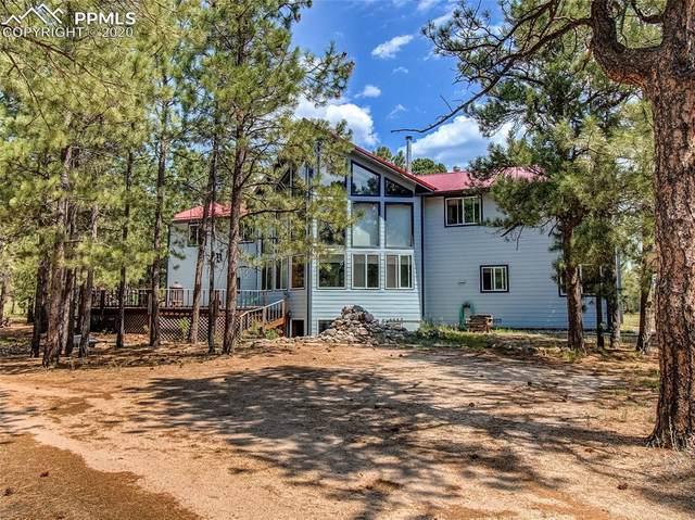 9750 Millard Way, Colorado Springs, CO 80908 (#6812243) :: The Treasure Davis Team