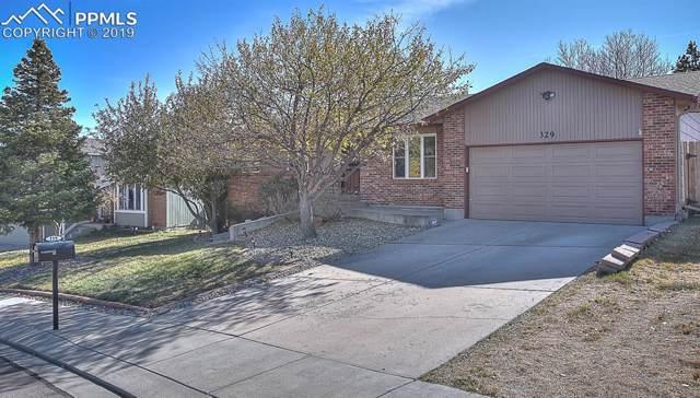 329 Catalina Drive, Colorado Springs, CO 80906 (#6812920) :: CC Signature Group