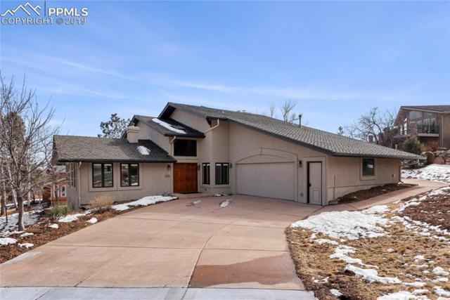 325 Roxbury Circle, Colorado Springs, CO 80906 (#6813357) :: Jason Daniels & Associates at RE/MAX Millennium