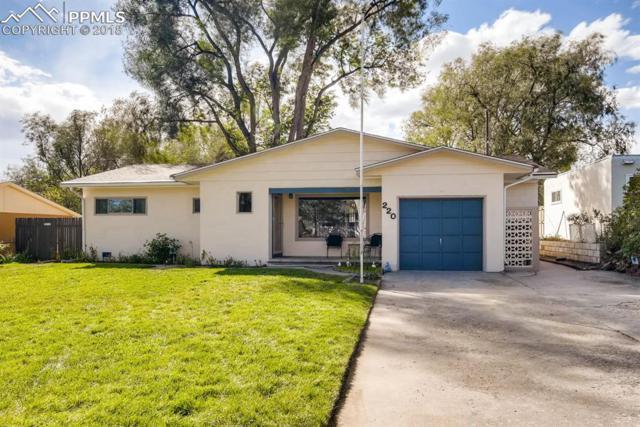 220 Jasper Drive, Colorado Springs, CO 80911 (#6813935) :: 8z Real Estate