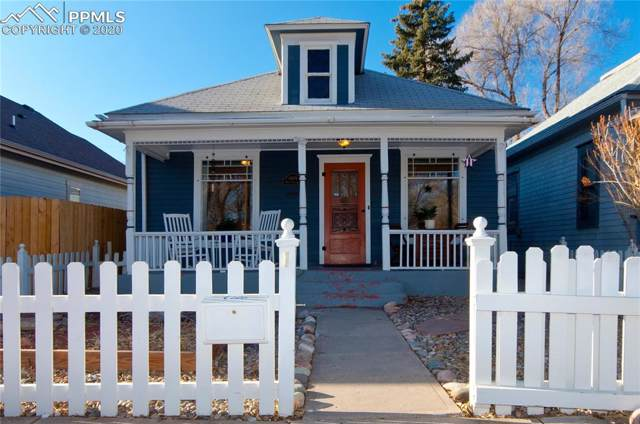 1909 W Cucharras Street, Colorado Springs, CO 80904 (#6815723) :: Tommy Daly Home Team