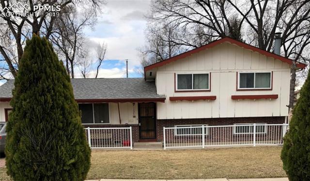 1223 Royale Drive, Colorado Springs, CO 80910 (#6815860) :: Colorado Home Finder Realty