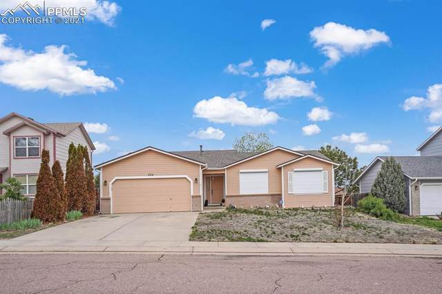 654 Montrail Drive, Colorado Springs, CO 80911 (#6815920) :: Re/Max Structure