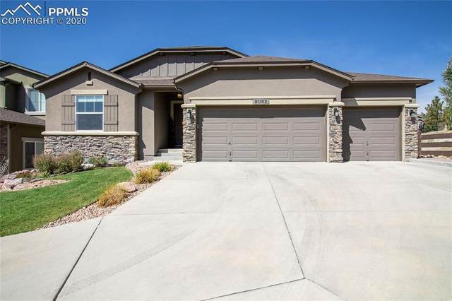 9092 Rollins Pass Court, Colorado Springs, CO 80924 (#6816601) :: Colorado Home Finder Realty