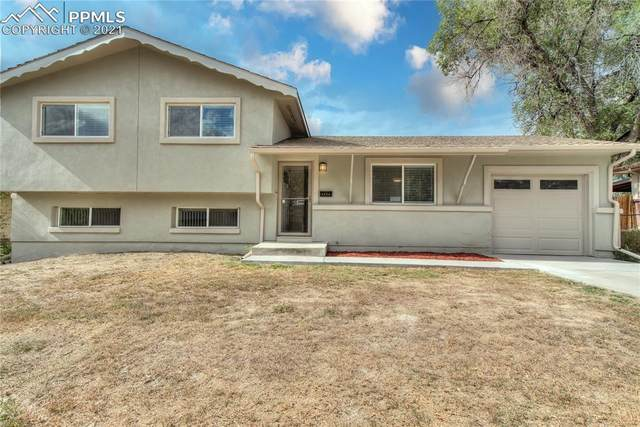 1234 Rainier Drive, Colorado Springs, CO 80910 (#6816906) :: The Gold Medal Team with RE/MAX Properties, Inc