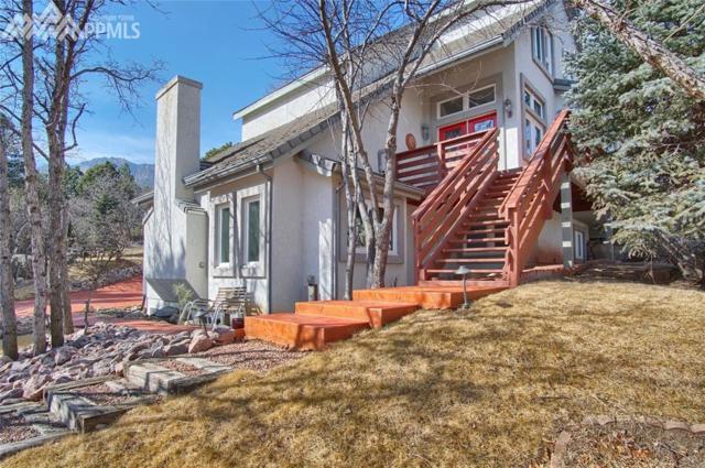 270 Brandywine Drive, Colorado Springs, CO 80906 (#6816986) :: 8z Real Estate