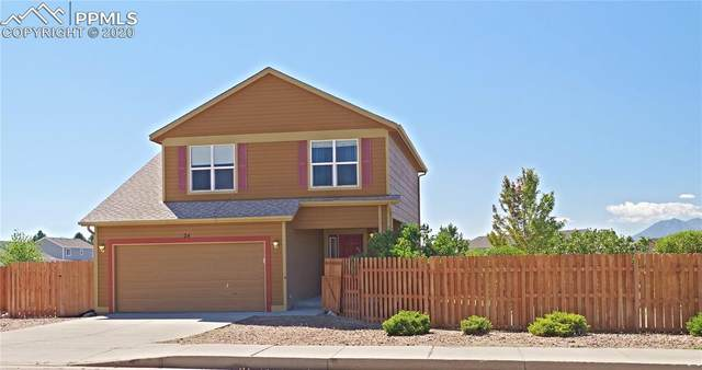 24 Lincoln Avenue, Monument, CO 80132 (#6817671) :: 8z Real Estate