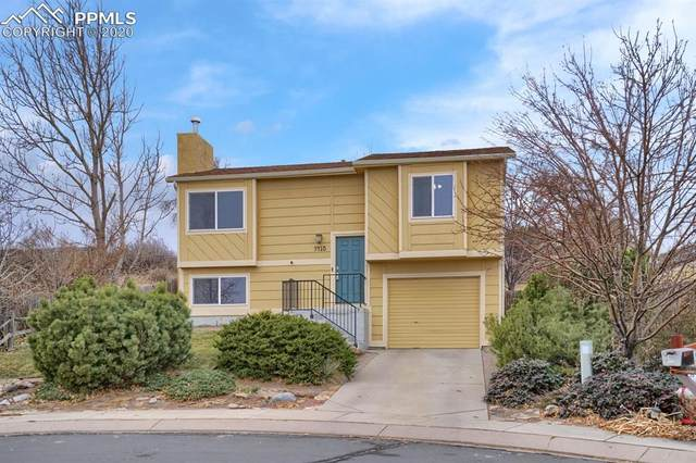 5410 Poncha Pass Court, Colorado Springs, CO 80917 (#6818136) :: Action Team Realty