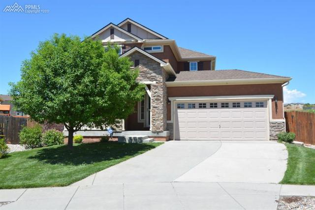 6851 Silverwind Circle, Colorado Springs, CO 80923 (#6818595) :: 8z Real Estate
