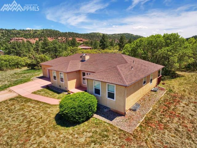 11585 Valle Verde Drive, Colorado Springs, CO 80926 (#6818663) :: 8z Real Estate