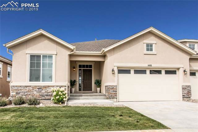 1410 Promontory Bluff View, Colorado Springs, CO 80921 (#6818933) :: CC Signature Group