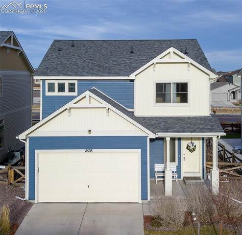 8508 Briar Brush Lane, Colorado Springs, CO 80927 (#6819656) :: CC Signature Group