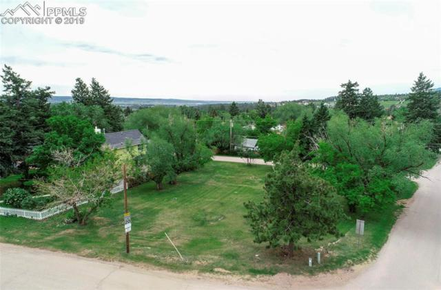 5 High Street, Palmer Lake, CO 80133 (#6820173) :: Harling Real Estate