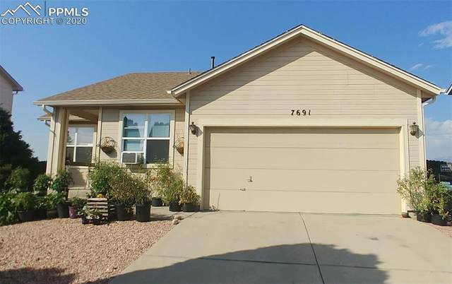 5691 Middle Bay Way, Fountain, CO 80817 (#6820202) :: Tommy Daly Home Team