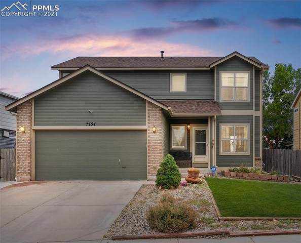 7757 Barn Owl Drive, Fountain, CO 80817 (#6821943) :: Tommy Daly Home Team