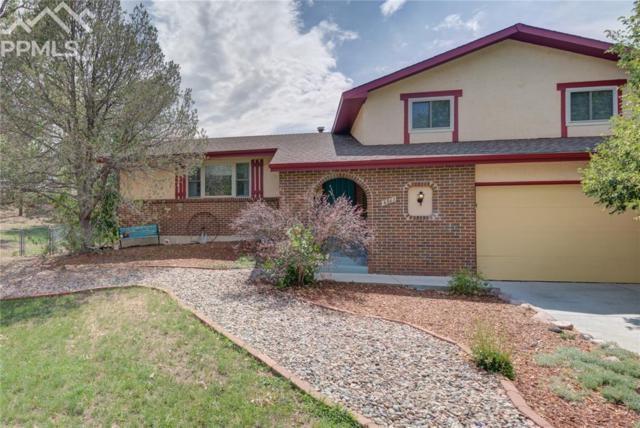 4861 Escapardo Way, Colorado Springs, CO 80917 (#6823422) :: The Peak Properties Group