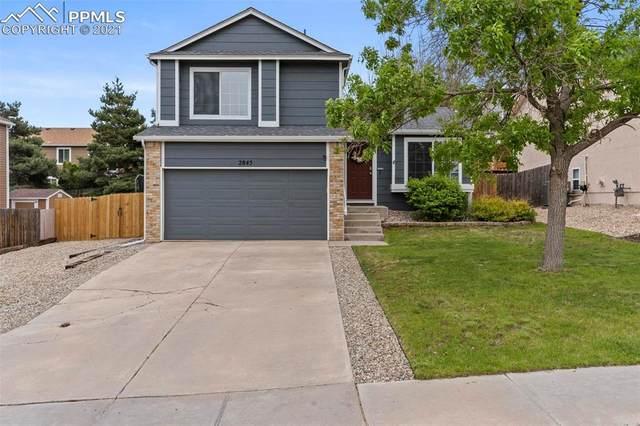 2845 Leoti Drive, Colorado Springs, CO 80922 (#6823603) :: CC Signature Group