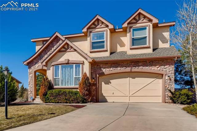 9668 Snowberry Circle, Colorado Springs, CO 80920 (#6823942) :: Finch & Gable Real Estate Co.