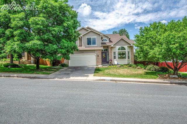 7135 Montarbor Drive, Colorado Springs, CO 80918 (#6825255) :: Jason Daniels & Associates at RE/MAX Millennium