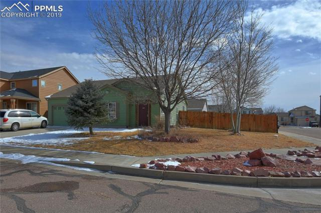 4503 Gunbarrel Drive, Colorado Springs, CO 80925 (#6826399) :: The Dunfee Group - powered by eXp Realty