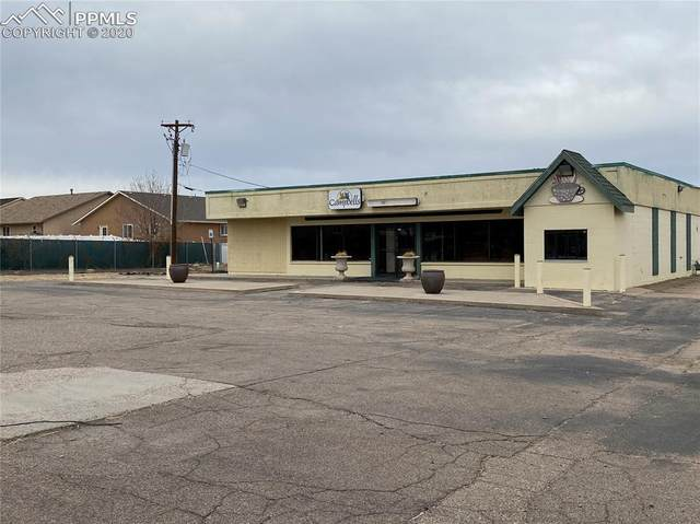 4825 W Highway 78, Pueblo, CO 81004 (#6826656) :: The Treasure Davis Team | eXp Realty