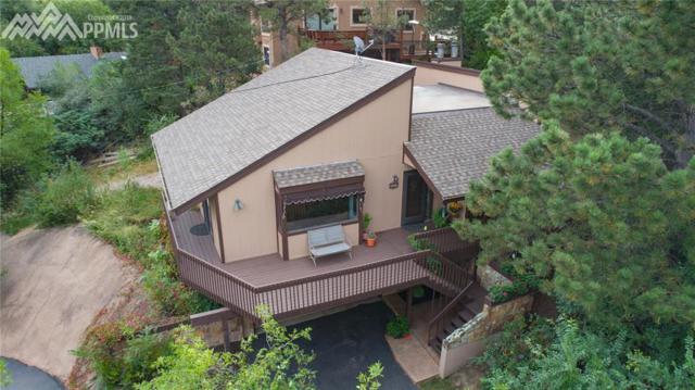 509 Hawthorne Place, Colorado Springs, CO 80906 (#6826680) :: Jason Daniels & Associates at RE/MAX Millennium