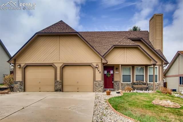 6148 Breeze Court, Colorado Springs, CO 80918 (#6827265) :: Venterra Real Estate LLC