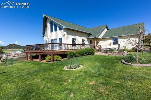 17950 Sweet Road, Peyton, CO 80831 (#6827568) :: 8z Real Estate