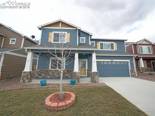 8091 Hardwood Circle, Colorado Springs, CO 80908 (#6827905) :: Jason Daniels & Associates at RE/MAX Millennium