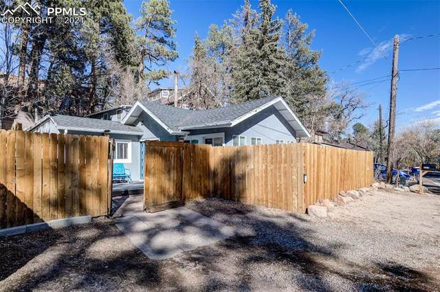 2012 W Cheyenne Road, Colorado Springs, CO 80906 (#6829868) :: The Dixon Group
