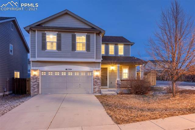 7784 Autumn Leaf Way, Colorado Springs, CO 80922 (#6829974) :: Tommy Daly Home Team