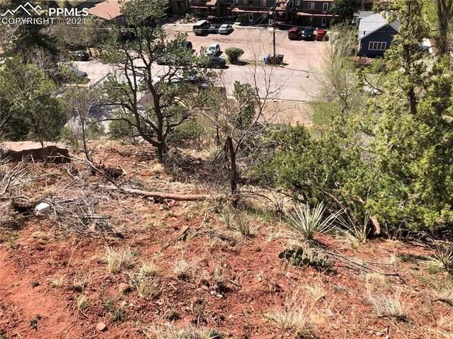Pinon Lane, Manitou Springs, CO 80829 (#6831630) :: Symbio Denver