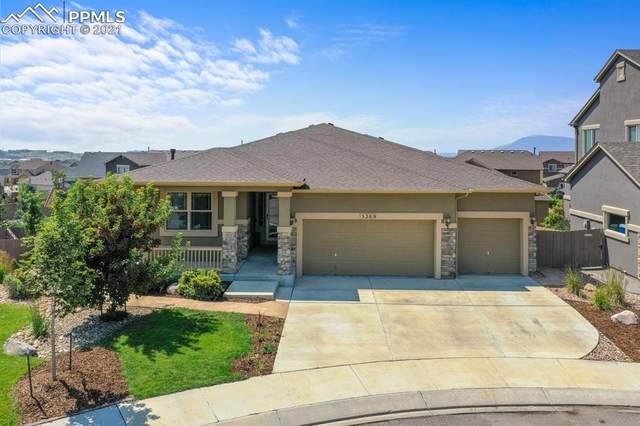 5269 Monarch Crest Way, Colorado Springs, CO 80924 (#6832442) :: Finch & Gable Real Estate Co.