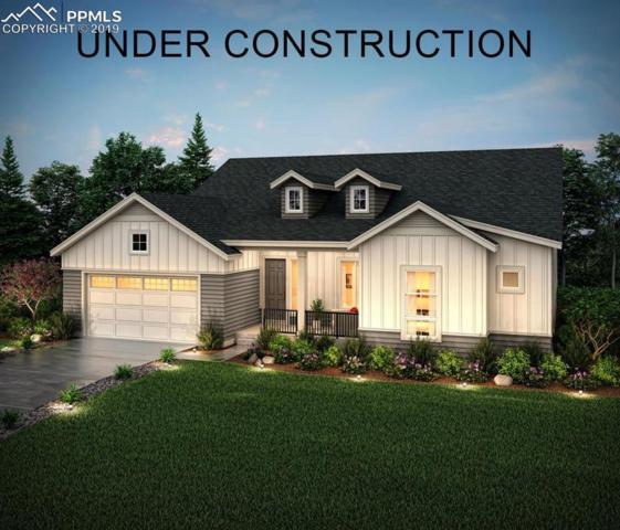 249 Merrimack Place, Castle Pines, CO 80108 (#6833675) :: Colorado Team Real Estate