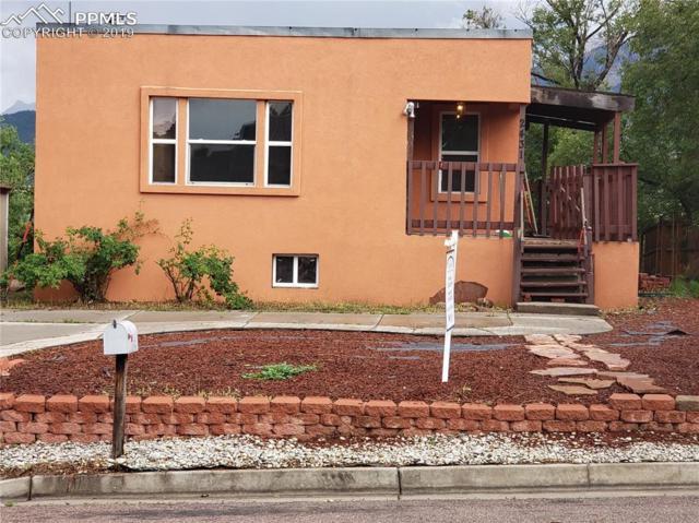 2431 W Bijou Street, Colorado Springs, CO 80904 (#6835575) :: The Dixon Group