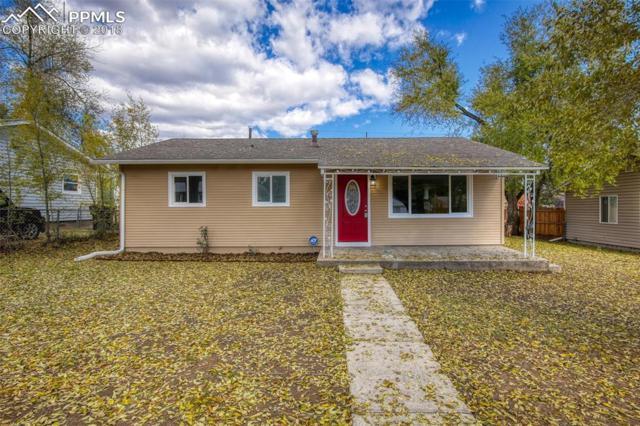 1040 Montrose Avenue, Colorado Springs, CO 80905 (#6837275) :: The Treasure Davis Team