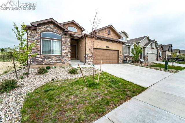 12660 Stone Valley Drive, Peyton, CO 80831 (#6837369) :: Action Team Realty