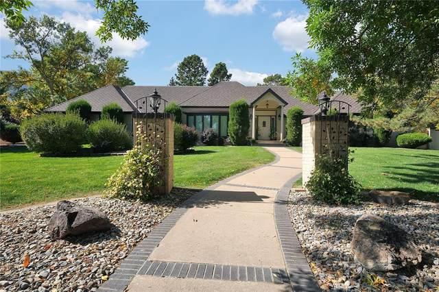 32 Tanglewood Drive, Colorado Springs, CO 80906 (#6837847) :: 8z Real Estate