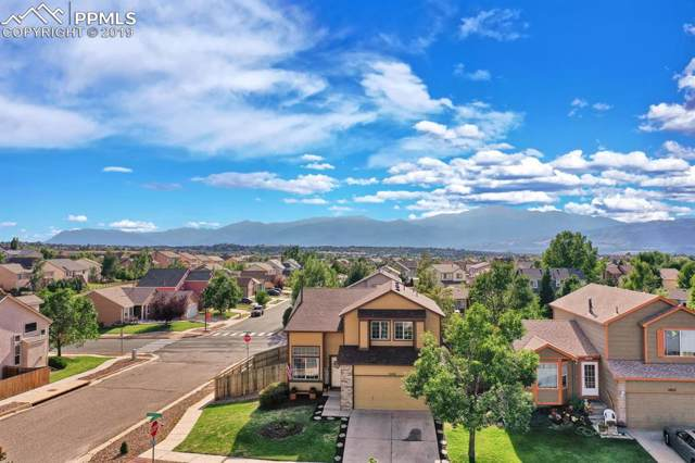 5006 Chaise Drive, Colorado Springs, CO 80923 (#6838314) :: The Kibler Group